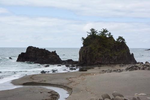Gatsugi Niigata Beaches and Rocks