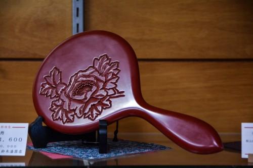Traditional Crafts in Murakami