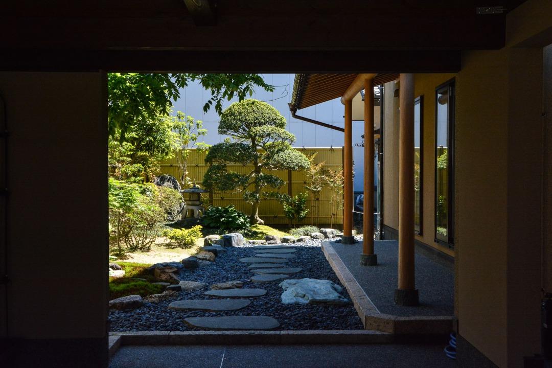 Murakami Discover Japanese Gardens Voyapon