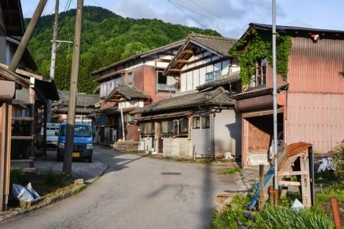 Takane Street