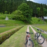 Enjoy a Cycling Tour in Rural Japan, Hida Furukawa (Gifu)