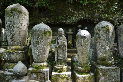 Shoukoji temple at Shukunegi, Sado island, Niigata, Japan.