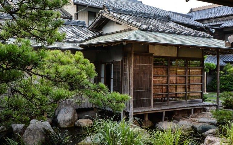Yoyokaku, Another Very Delicated Luxury Ryokan in Karatsu