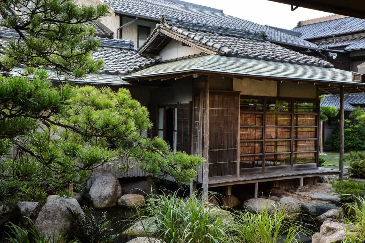 Experience this Luxury Ryokan in Karatsu, Saga