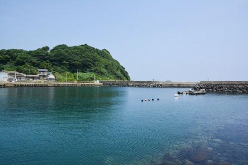 Kabeshima island, Saga, Kyushu.