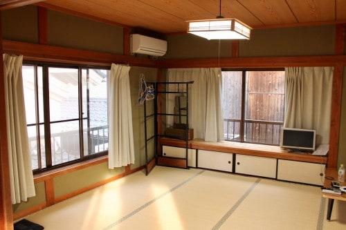 Wakshisou: Guest Room, ,Wakasa Takahama, Fukui prefecture