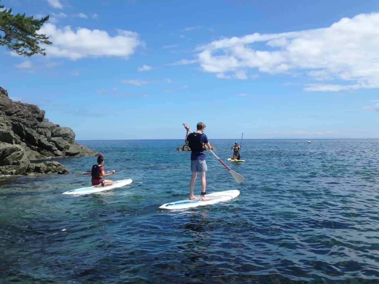 Beach Activities in Wakasa Takahama to Admire Stunning Nature Along Sea of Japan!