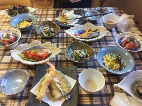 Tokiokaso: Seafood Dinner, ,Wakasa Takahama, Fukui prefecture