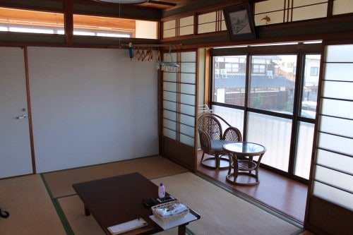 Tokiokaso: Guest Room, ,Wakasa Takahama, Fukui prefecture