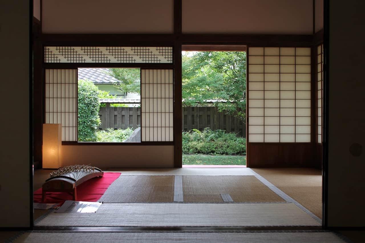 Kitsuki: Samurai Residences and a Cozy Japanese Café