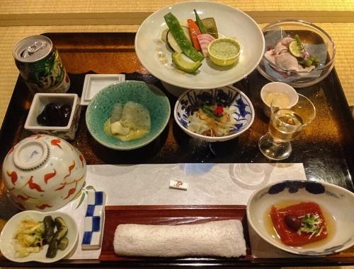 Kashiwaya Ryokan is a ryokan located in Shima onsen, gunma prefecture, Japan.