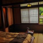 My First Ryokan – Kashiwaya Ryokan at Shima Onsen