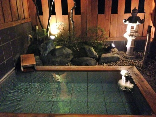 Kashiwaya Ryokan is a ryokan located in Shima onsen, gunma prefecture, Japan.