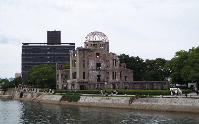 Hiroshima Attraction 3 Day Trip Schedule Atomic Bomb Museum Miyajima Mazda