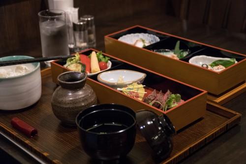 Kurashiki Kokusai Hotel - Kiyu-tei Restaurant