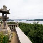 Shimotsui – A Beautiful View & Rich History in Okayama