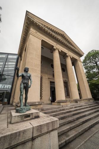 Kurashiki Bikan Historical Quarter - Western Art Museum