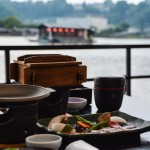 Hita : The Perfect Ryokan Stay with a Dinner Cruise on the Mikuma River