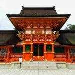 Explore Japan's First Shrine- Usa Jingu Shrine in Oita