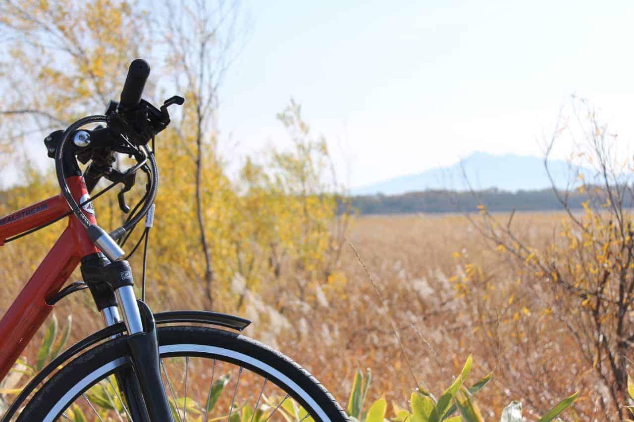 Exploring Nature and the Autumn Colours of Koshimizu-cho, Eastern Hokkaido