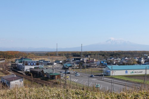 Koshimizu-cho