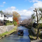 Omihachiman, Explore the Historic Town near Lake Biwa