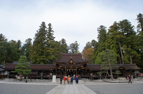 Taga-taisha Shrine, A Hidden Gem near Hikone,Shiga Prefecture, Japan.