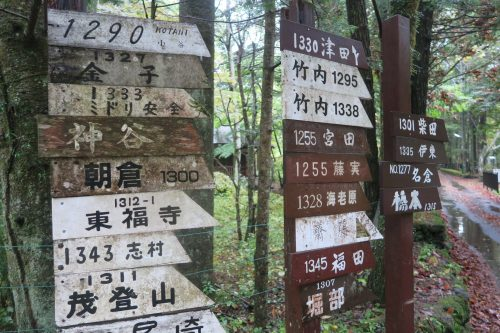 Karuizawa in Nagano Prefecture is known as summer retreat, with many things to do!