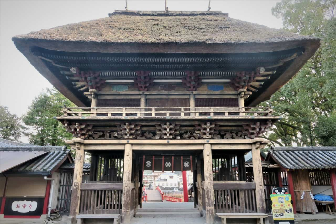 Castle Ruins, Cultural Heritage and Shochu in the Heart of Historical Hitoyoshi, Kumamoto