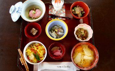 Yonezawa local speciality in Yamagata, Tohoku, Japan.