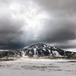 Mount Aso – A Beautiful Landscape in Winter