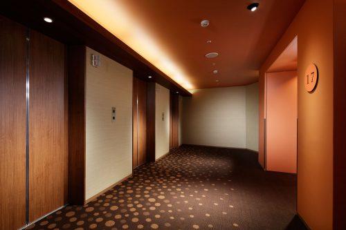 The Naeba Prince Hotel Danran Room Hammock