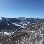 Guaranteed Sensations on the Shiga Kogen Ski Area, 2.5 Hours from Tokyo