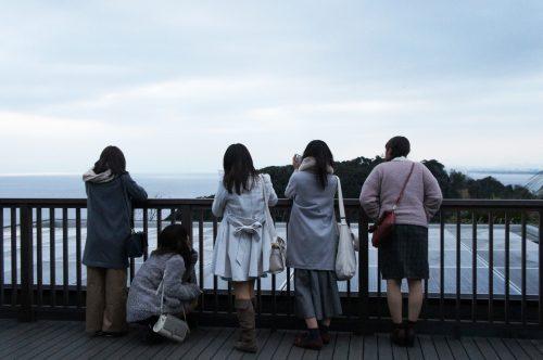 Enoshima close to Tokyo