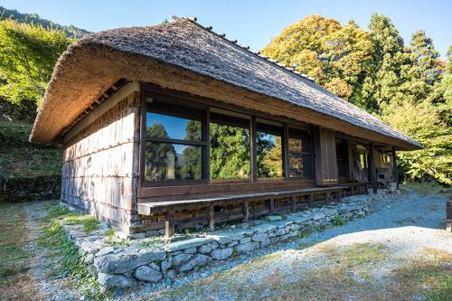 Chidori Kominka: Top 6 Luxurious Ryokans and Onsets in Setouchi Area