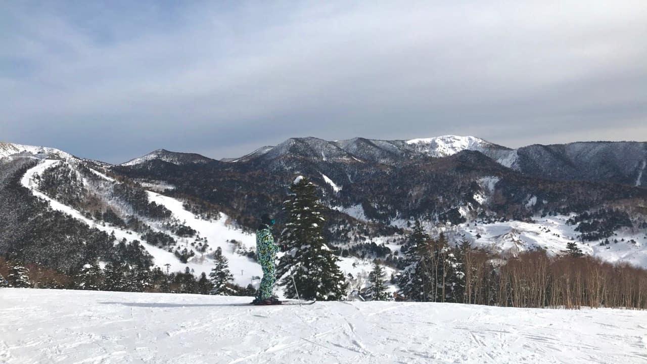Enjoy Skiing at Manza Ski Resort