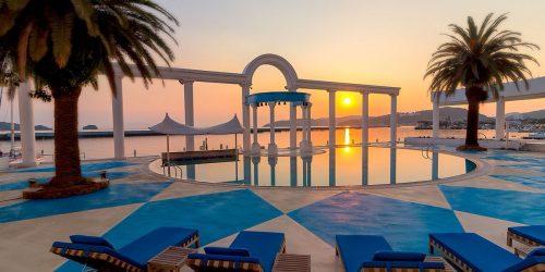 Top 6 Resorts with beautiful Sea Views in Setouchi Area