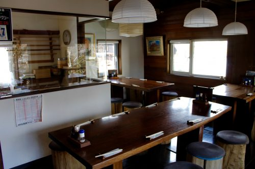 Experience Local Soba Making at Karuizawa, only 1 hour from Tokyo, Japan.