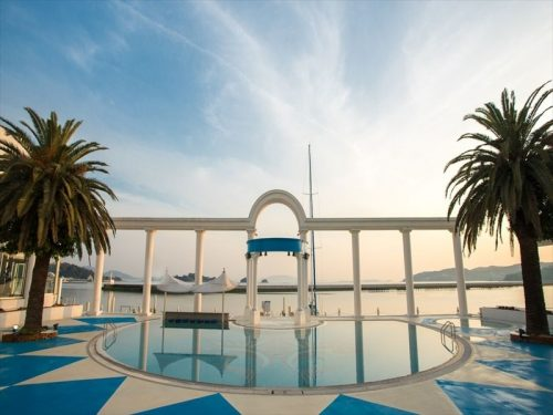 The Hotel Limani in Okayama:Top 6 Resorts with beautiful Sea Views in Setouchi Area
