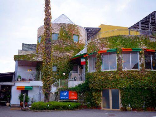 Moana: Top 6 Resorts with beautiful Sea Views in Setouchi Area