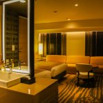 A Luxurious Stay in Tokyo at Sunshine City Prince Hotel (Ikebukuro)