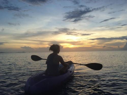 Okinawa Ishigaki Island Vacation Beach Local Snorkeling Tropical Fish Ocean Kayaking Nature Japan