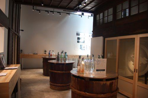 Niigata City Sake Local Specialties Alcohol Brewery Traditional Crafts Souvenir Imayo Tsukasa Brewery