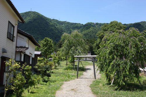 Yahiko Nature Iwamuro Onsen Traditional Accommodation Ryokan