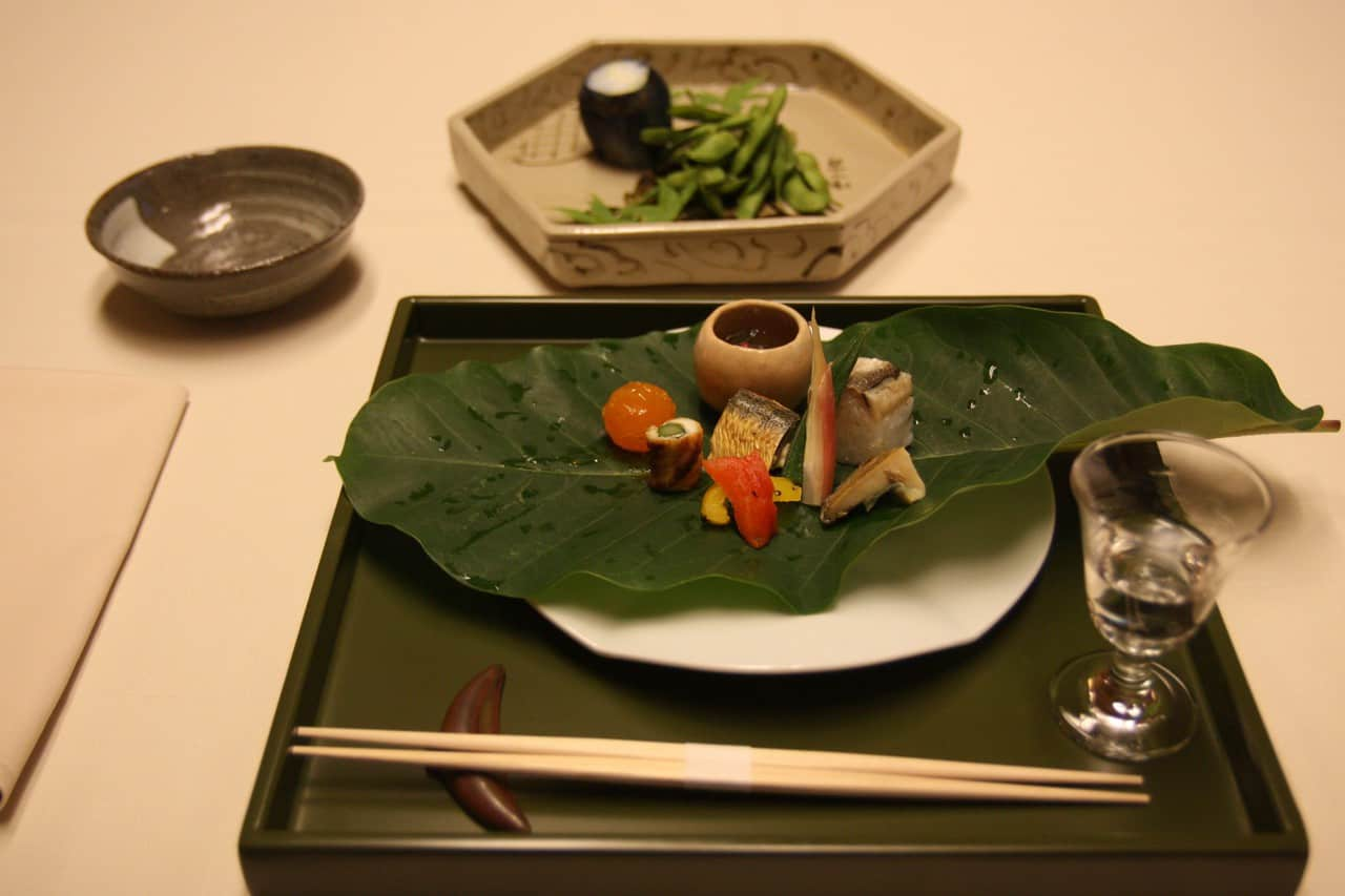 Iwamuro Onsen: Night in a Luxury Ryokan, Day Exploring the Surroundings