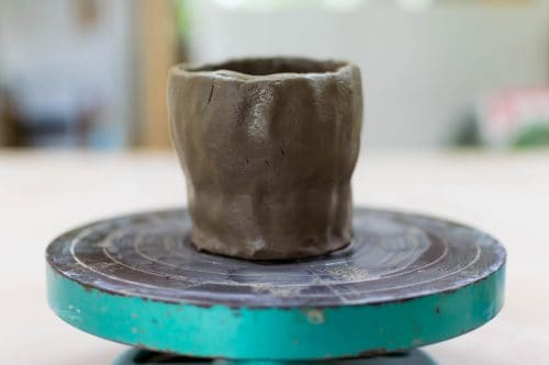 Koshimizu Town Northern Hokkaido Prefecture Local Craft Pottery Workshop Experience Japanese Ceramics