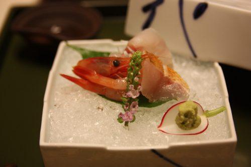 Yumeya Ryokan Traditional Accommodation Local Cuisine Iwamuro Onsen Niigata Prefecture