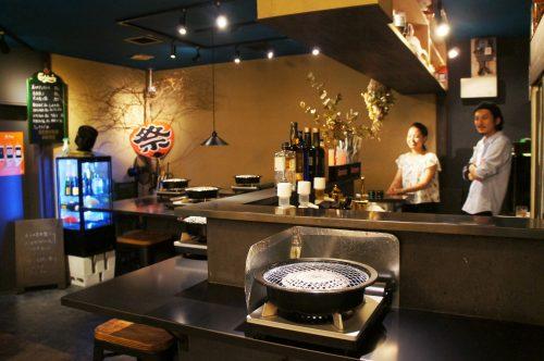 Discover 10 Bars at Karasuma Bar Yokocho in Kyoto