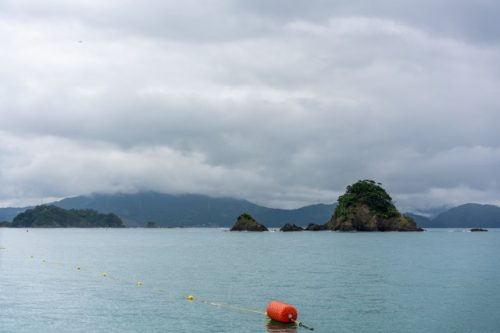 Discover Wakasa-Wada's Quiet Fishing Village close to Kyoto, Japan.