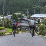 Enjoy Hiking to Naegi Castle Ruins and a Cycling Tour in Nakatsugawa